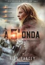 5 Onda, A - Capa Filme - Fundamento - Editora fundamento educacional ltda