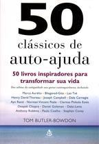 50 Classicos de Auto-Ajuda - Gmt -