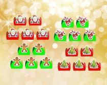 50 Forminhas De Natal -