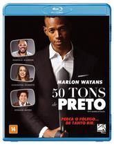 50 Tons de Preto (Blu-Ray) - Imagem Filmes