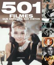 501 filmes que merecem ser vistos - Lafonte