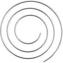 6 Descansos Suportes Para Panelas Travessas Mesa Espiral - Zanline