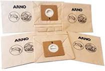 6 Sacos de Aspirador Arno Nitro / Compacteo Original - Kit c/ 6 unidades -