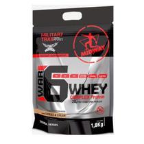 6 Whey Complex Protein 1,8kg Midway -