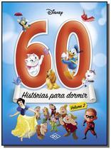 60 historias para dormir - vol. 2 - 2 ed - Dcl
