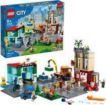 60292 LEGO City Centro da Cidade Kit de Construção (790 peças) -