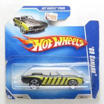 '69 Camaro 97 - 1/64 - Hot Wheels 2008 -