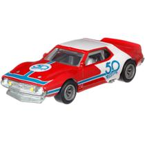 71 AMC Javelin Favoritos Do Colecionador Hot Wheels 50 Anos - Mattel FLF37