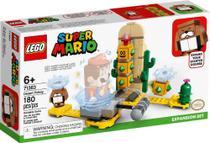 71363 - LEGO Super Mario - Cactubola do Deserto - Expansão -