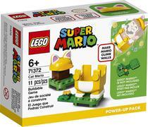 71372 Lego Super Mario - Mario Gato - Power-Up Pack -