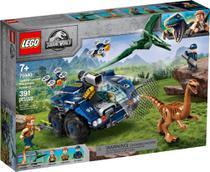 75940 - LEGO Jurassic World - Gallimimus e Pteranodonte: Missão de Recaptura -