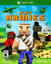 8 Bit Armies - Xbox One - Soedesco