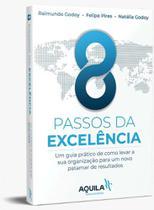 8 Passos da Excelência - Aquila