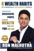 8 wealth habits of financially successful people - Ron Malhotra International Pty Ltd