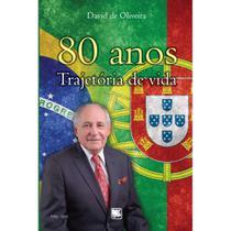 80 anos - Scortecci Editora