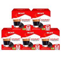 80 Cápsulas Para Dolce Gusto - Kit Gourmet - Cápsula Bicafé -