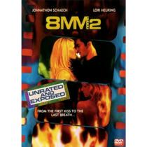 8mm 2 - t.s.o. (dvd) - Sony pictures home entertainme