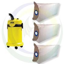 9 Saco Descartável para Aspirador de Pó Karcher A2103 e A2104 -