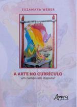 A arte no currículo - Appris