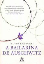 A Bailarina de Auschwitz - GMT