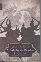 A batalha das rainhas - Bestseller