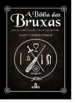 A bíblia das bruxas - Capa dura: manual completo para a prática da bruxaria - Alfabeto