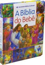 A Bíblia Do Bebê - Capa Nova - Sbb - Editora Sbb -