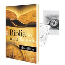 A Bíblia no Meu Dia a Dia Meu Diário - Canção Nova
