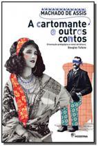 A Cartomante e Outros Contos - Moderna editora -