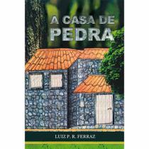 A casa de pedra - Scortecci Editora -