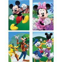 A Casa Mickey 60PCS Mini SORT. - Toyster -