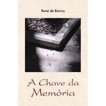 A chave da memória - Scortecci Editora -