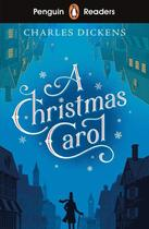 A Christmas Carol - Penguin Readers - Level 1 - Book With Access Code For Audio And Digital Book - Ladybird -