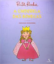 A cinderela das bonecas - Ed Salamandra(1757/3321/1685)