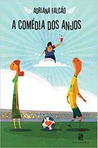 A Comédia dos Anjos - Salamandra -