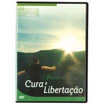 A cura de nossas lepras - Padre Léo (DVD) - Armazem