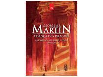 A Dança dos Dragões  - As Crônicas de Gelo e Fogo - Vol. 5 - Leya Brasil