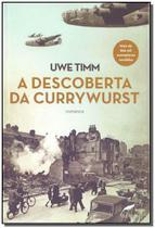 A Descoberta da Currywurst - Dublinense -