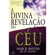 A Divina Revelação do Céu - Danprewan -