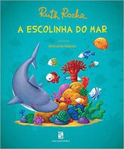 A Escolinha do Mar - Salamandra -