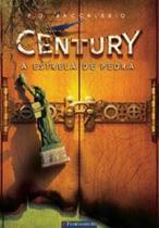 A Estrela de Pedra - Volume 2. Série Century Paperback Baccalario, Pierdomenico - Fundamento