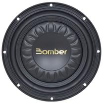 """A.f.08 subwoofer slim high power 8"""" 300wrms - 4 ohms - Bomber"""