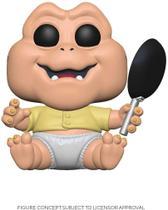 A Família Dinossauro Boneco Pop Funko Baby Sinclair - Marca: Funko