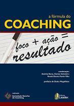 A Formula Do Coaching - None