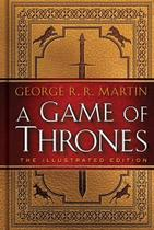 A Game of Thrones - Bantam books