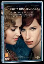 A Garota Dinamarquesa - Universal Pictures