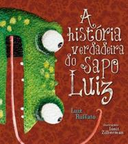 A Historia Verdadeira do Sapo Luiz - Dsop -
