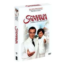 A Ilha da Fantasia - A Primeira Temporada - Empire Films