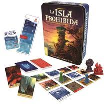 A Ilha Proibida - Devir jogos