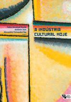 A indústria cultural hoje - Boitempo